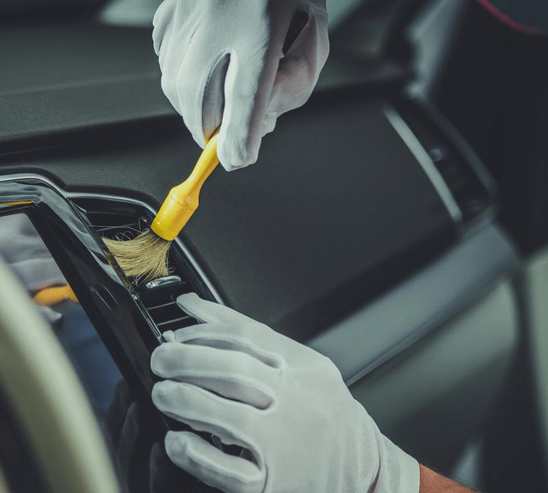 1 1 / MB Servis Clean - Čištění automobilů, úklidové služby Pelhřimov